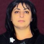 Arevik Gasparyan