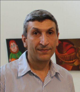 Mher Stepanyan