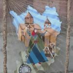 Արցախ (Անահիտ Գասպարյան, ղեկ.` Արևիկ Գասպարյան)