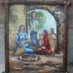 Լավաշ թխող կանայք (Տիգրան Մանվելյան, ղեկ.` Արևիկ Խաչատրյան)