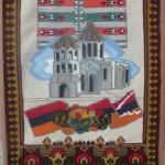 Շուշի (Կարմեն Մարկոսյան, ղեկ.` Ռուզաննա Պողոսյան)