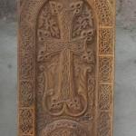 Փայտե խաչ (Դավիթ Մկրտչյան, ղեկ.` Անդրանիկ Դիլբարյան)
