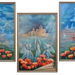 Գանձասար (Վարդուհի Վարդանյան, ղեկ.` Արթուր Միրզոյան)