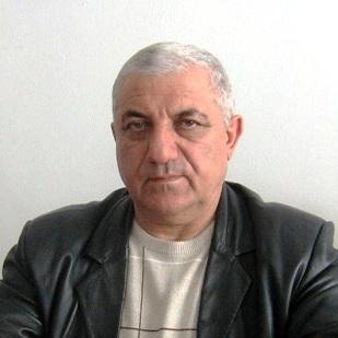 Կյուրեղյան Էդիկ Անդրանիկի
