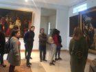Կիրառական արվեստի ֆակուլտետի ուսանողների ճանաչողական այցը Դիլիջանի երկրագիտական թանգարան-պատկերասրահ