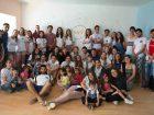 Ամառային ճամբարի հրավեր  ֆրանսերենին տիրապետող ուսանողների համար