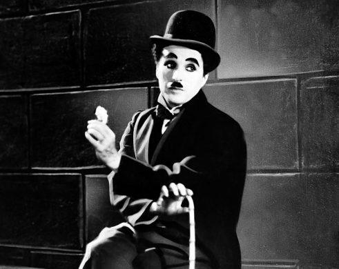 Theater Charlie Chaplin