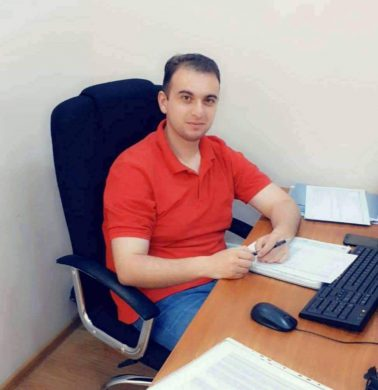 Nairi Tshagharyan