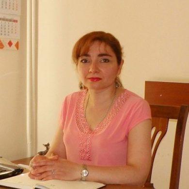 Poghosyan Karine